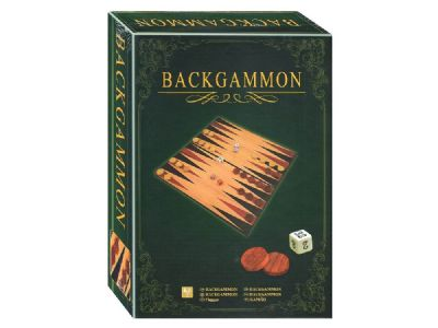 Backgammon Gameland